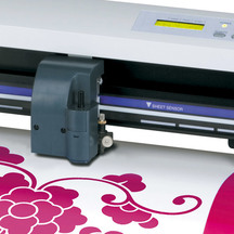 Mimaki Accessories for Roll Cutters