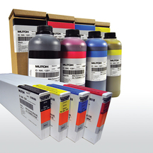Mutoh MS Ultra Inks