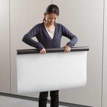 3M™ Projection Screen Whiteboard Film PWF-500