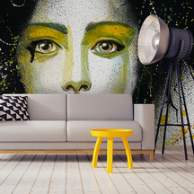 Avery Dennison® MPI 8726 Textured Wall Film - Pietra
