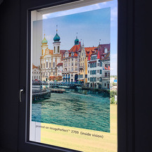 ImagePerfect™ 2709 Window Film Two Way Image