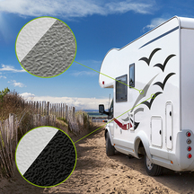 ORACAL® 961 Caravan Film Premium Cast