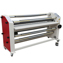 Baltic Heat Assist Laminator