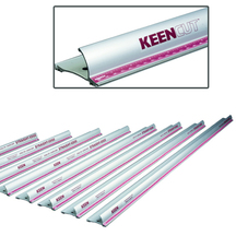 Keencut Safety Straight Edges