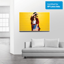 ImagePerfect™ 2330 Canvas Banner