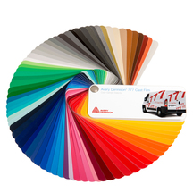 Avery Dennison® 777 Cast Films
