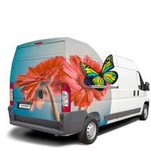 Avery Dennison® MPI™ 1950 Easy Apply