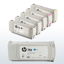HP 792 Printhead (L26500/28500/Latex 260